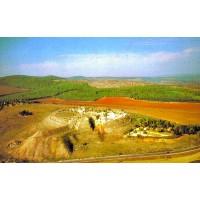 Вершины севера Израиля
