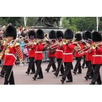 Лондонские силуэты: Лондон и Гринвич. Офир турс