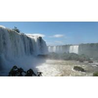 Аргентина, Бразилия, Чили и ледники Патагонии. Каспи-Метрополь