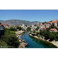 Босния и Герцеговин. Офир турс