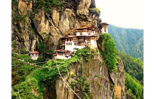 Этот тур — редкая возможность увидеть загадочные горные миры Непала  и Бутана, сверкающие заснеженные гималайские пики.<p>4 560 $</p>