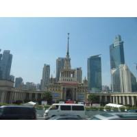 Китай. Сокровища Поднебесной - две столицы. Эшет Турс