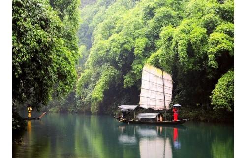 Увлекательнейшее путешествие в Kитай с компанией Grand Tour. Полеты во сне и на яву. Путешествие среди гор Аватар, терракотовая армия, самая красивая пещера и множество других чудес.<p>3 594 $</p>