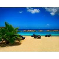 Колдовские Карибы - Майаями, Мексика, Белиз и Багамы. Каспи Метрополь