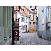 Здравствуй, Эстония!