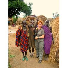 Путешествие «страну тринадцати месяцев солнца»! Эфиопия. Grand Tour.
