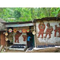 Путешествие белой обезьяны (Эфиопия). День девятый. Дорога в Арба-Минч. Почти линч.