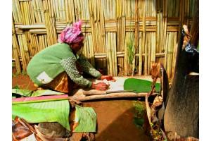 Путешествие белой обезьяны(Эфиопия). День десятый. Дорзе. Крокодилы и бегемоты.