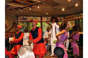Путешествие белой обезьяны(Эфиопия).День первый.Аддис-Абеба. Начинается моя Африка