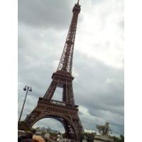 Весь Париж и Версаль, включая Лувр. Каспи-Метрополь