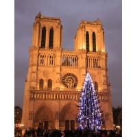 Новый Год в Париже. Эшет турс