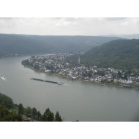 Речной круиз по Рейну на борту 5-звёздочного лайнера. Офир Турс