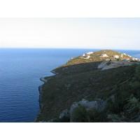 Греция от Салоник до Корфу - незнакомая и удивительная. Штурман