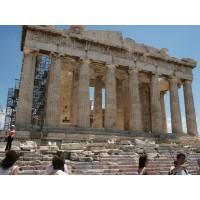 Греция. Путешествие в Пелопоннес. Аркия