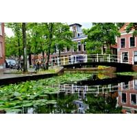 Отдых и экскурсии в Нидерландах. Голландия. Эшет турс