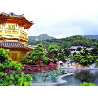 Путешествие в Сингапур, Гонконг, Макао и Тайбэй. Офир Турс