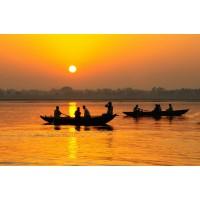 Путешествие в Непал и Индию. Офир Турс