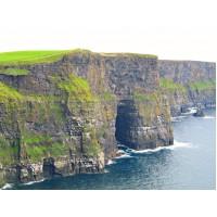 Путешествие по изумрудной Ирландии. Аркия