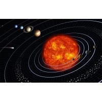 Звезды Негева. Метеоритный дождь над Израилем