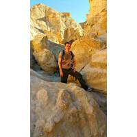 Крепость Массада и купание в Мертвом Море