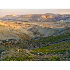 Тайны Иудейской пустыни