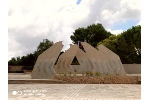 Неизвестный музей  Израиля . Зихрон Яков