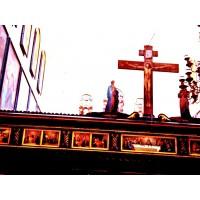 Иерусалим Христианский + Вифлеем
