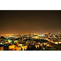 Мелодии вечернего Иерусалима