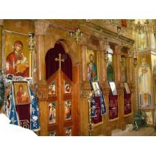 Галилея Христианская. Назарет
