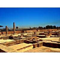 Тайны веков. Кесария -лучшее творение Ирода