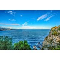 """""""Вернись в Сорренто"""". Неаполь и Амальфитанское побережье. Италия. Каспи - Метрополь."""