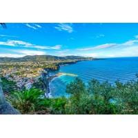 Райский уголок Южной Италии