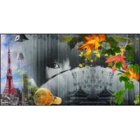 Япония. Краски осени. Офир Турс