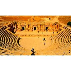 Увидеть Чудо Света. 3 дня в Иордании. Grand Tour