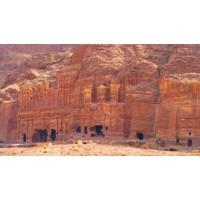 Чудо Света и Марсианские Пейзажи. 4 дня в Иордании. Grand Tour