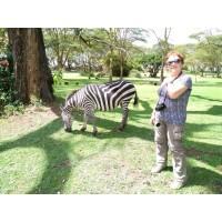 Африканский тур: мечта, которую я поймала за хвост