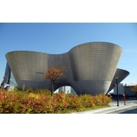 Корея - культура, природа и технологии. Каспи-Метрополь