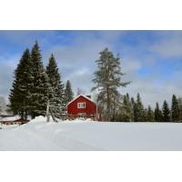 Снежная Сказка Лапландии 6 дней. Grand Tour