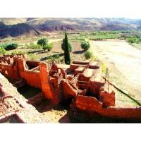 Марокко: Танжер, Сахара, Марракеш. Каспи-Метрополь
