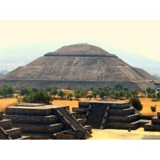 В поисках затерянного рая. Мистическая Мексика. Grand Tour