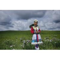 Наследие Чингизхана вчера и сегодня. Монголия. GRAND TOUR