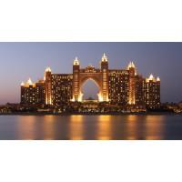 Восточная Сказка. Путешествие в Арабские Эмираты. Grand Tour