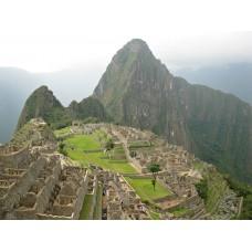 Загадки и тайны цивилизций. Путешествие в Перу.