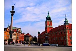 Отдых в Польше. Польша – близкая и такая притягательная