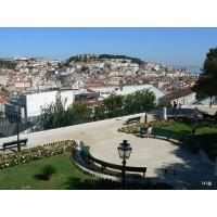 Новый год в Португалии. Офир Турс