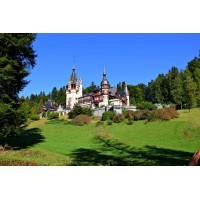Отдых и путешествия по Румынии. Офир Турс