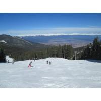 Лыжи в Сочи. Курорт Роза Хутор