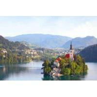 Отдых в Словении и Хорватии. Тур на восемь дней. Офир Турс