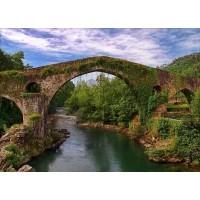 Сокровища севера Испании—заповедные уголки Астурии и бескрайняя Галисия. Grand Tour