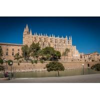 Южная Испания. Образы Андалусии. Офир Турс